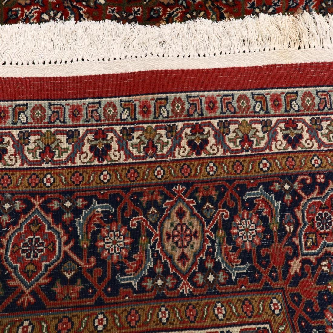 Indo-Bidjar Carpet - 3