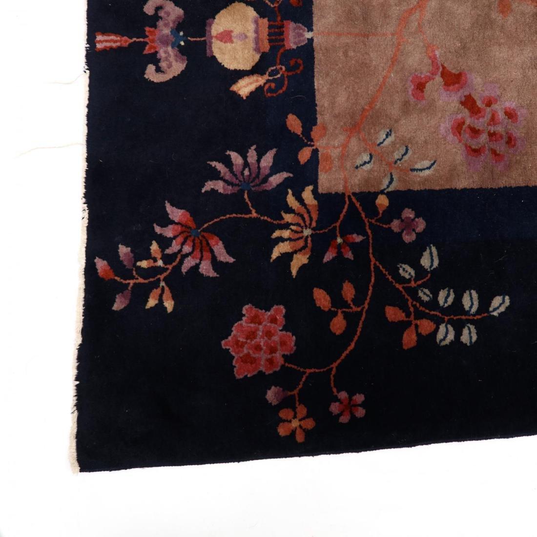 Chinese Carpet - 2