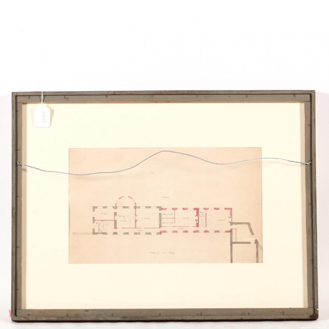 att. Louis-Hippolyte Lebas (French, 1782-1867), - 3