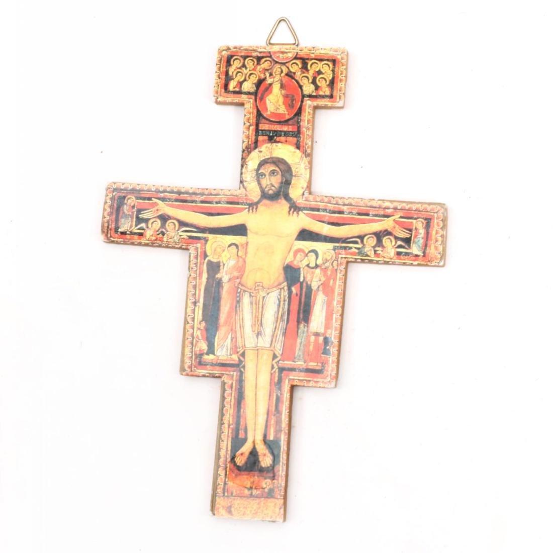 Five Crucifix - 2