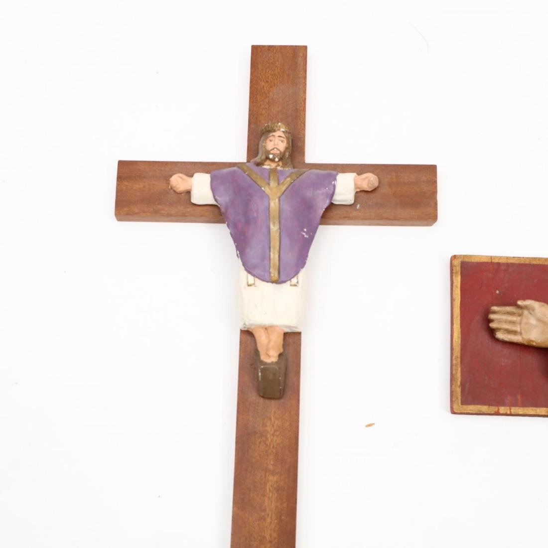 Five Crucifix - 3