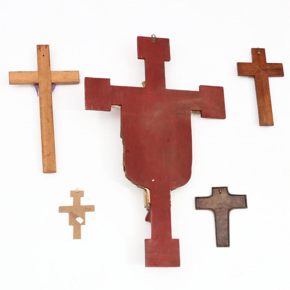 Five Crucifix - 4