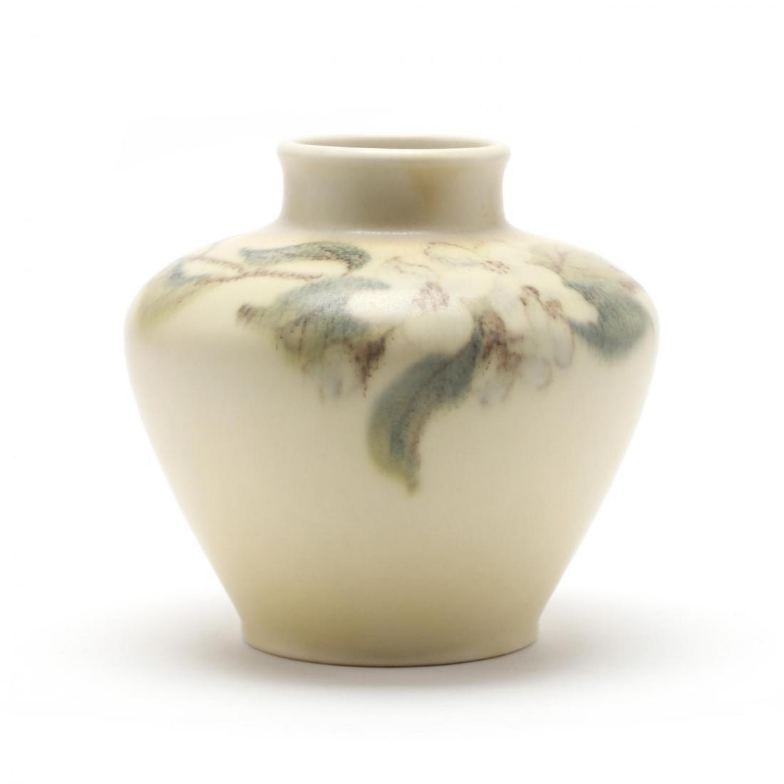 Margaret Helen McDonald Decorated Rookwood Vase