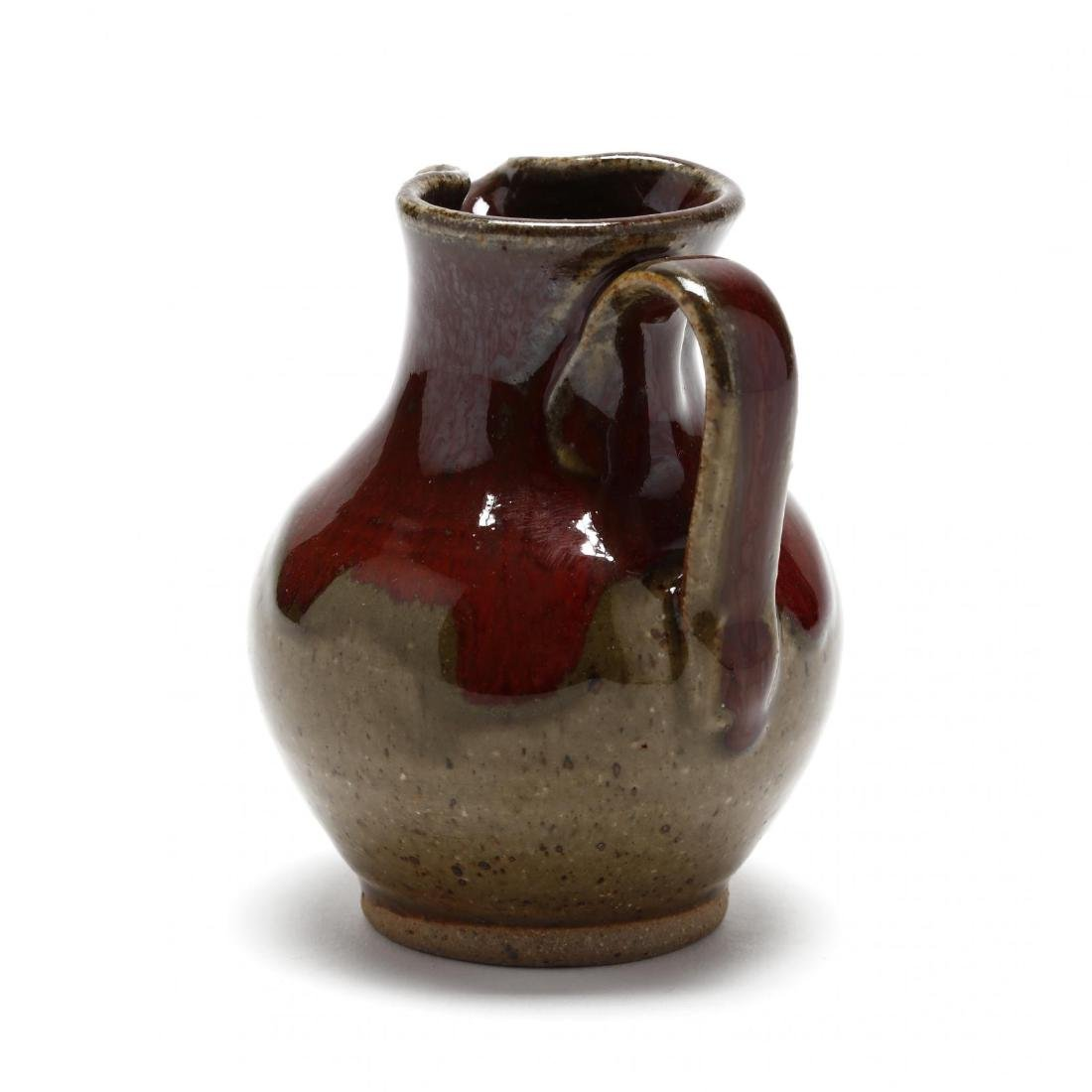 An Assortment of Jugtown Pottery - 2