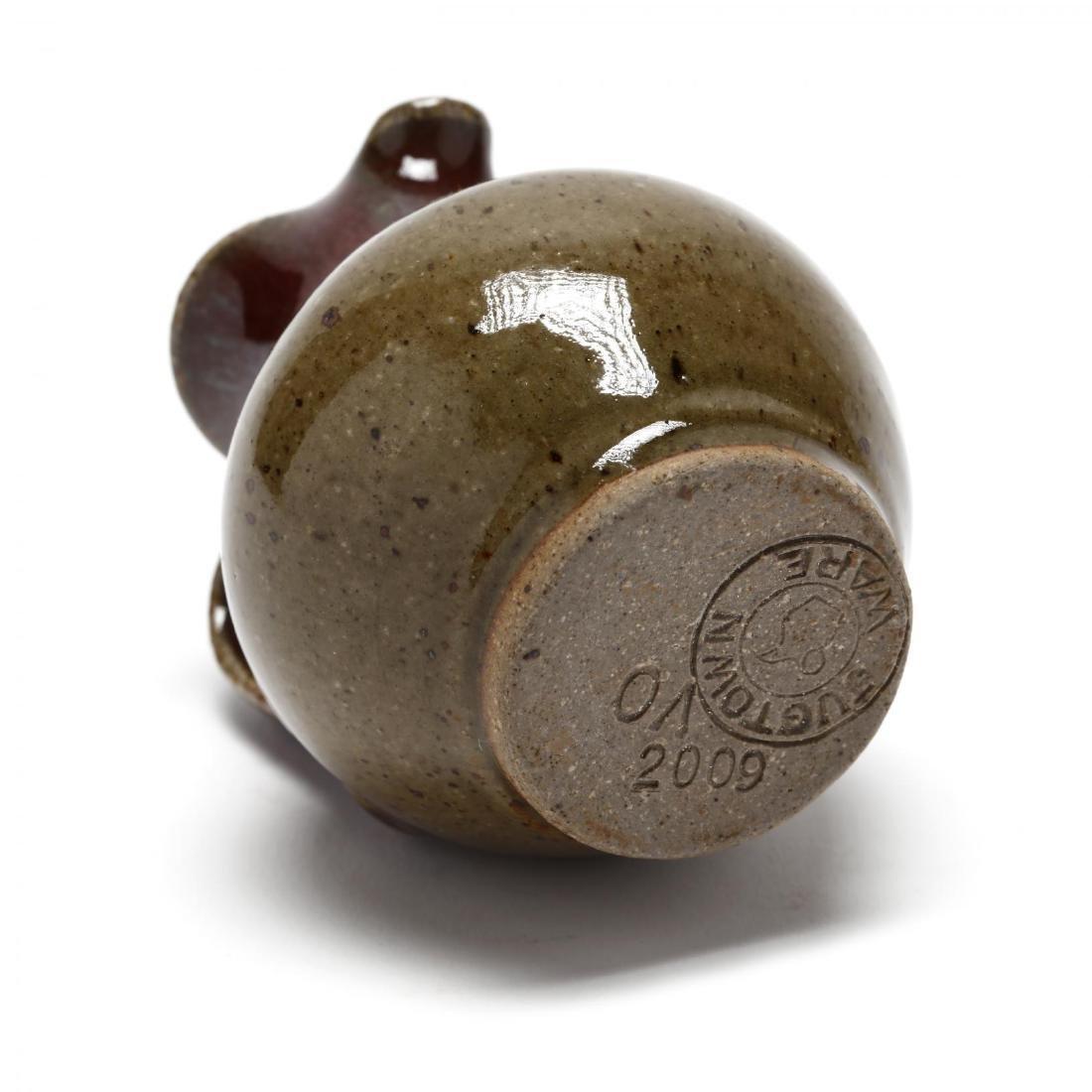 An Assortment of Jugtown Pottery - 5