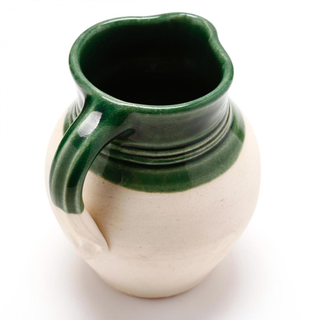 NC Pottery, Westmoore Pottery - 2