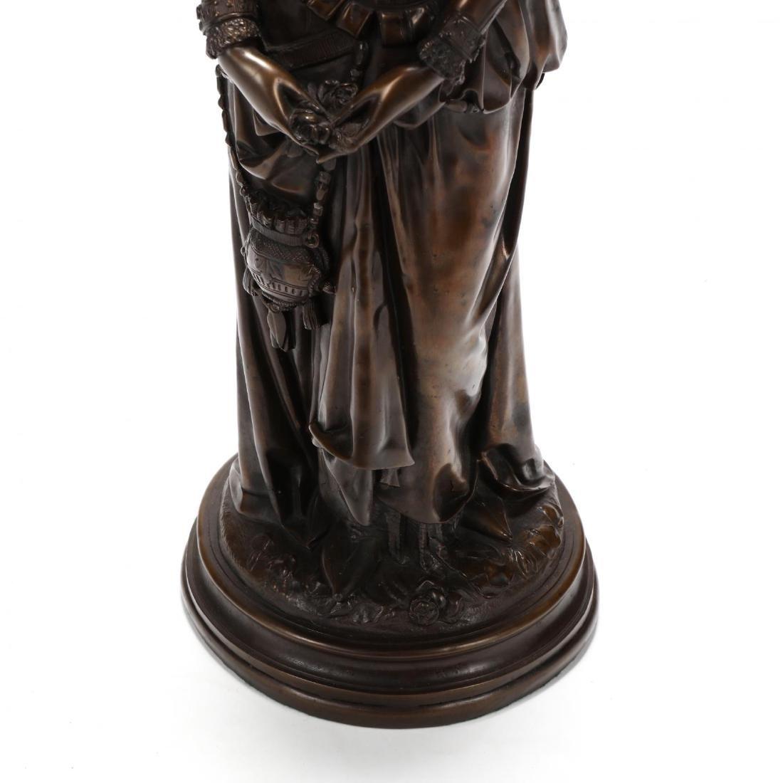 after Émile-André Boisseau (French,1842-1923), - 2