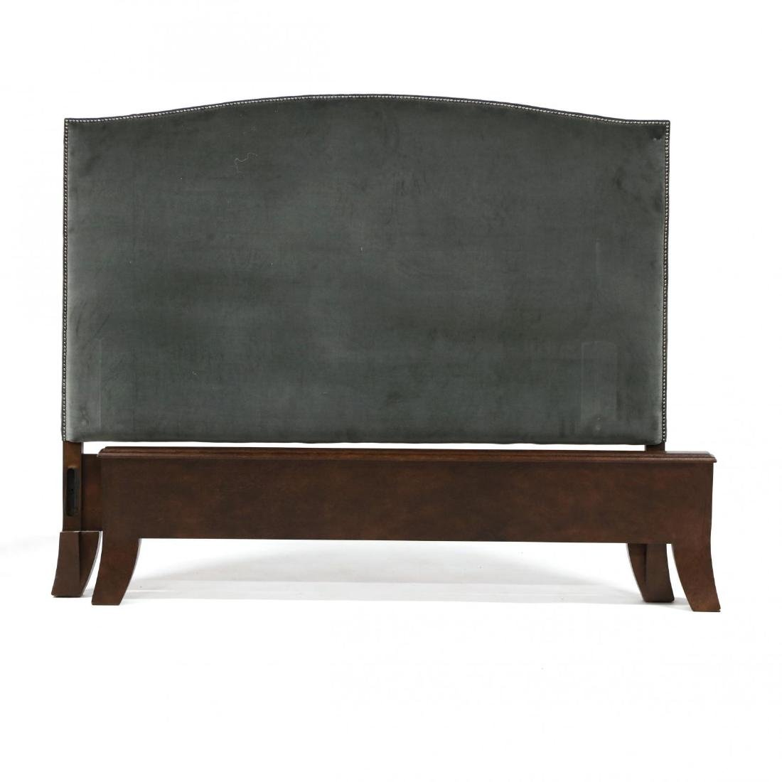 Hickory Chair Co.,  Chelsea  Queen Size Headboard