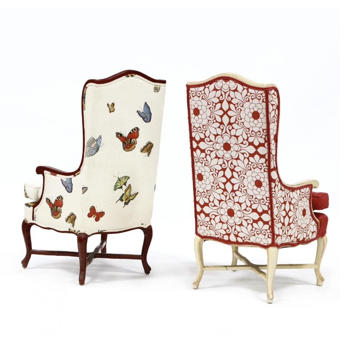 Century Furniture Co., Pair of French Provincial Style - 3