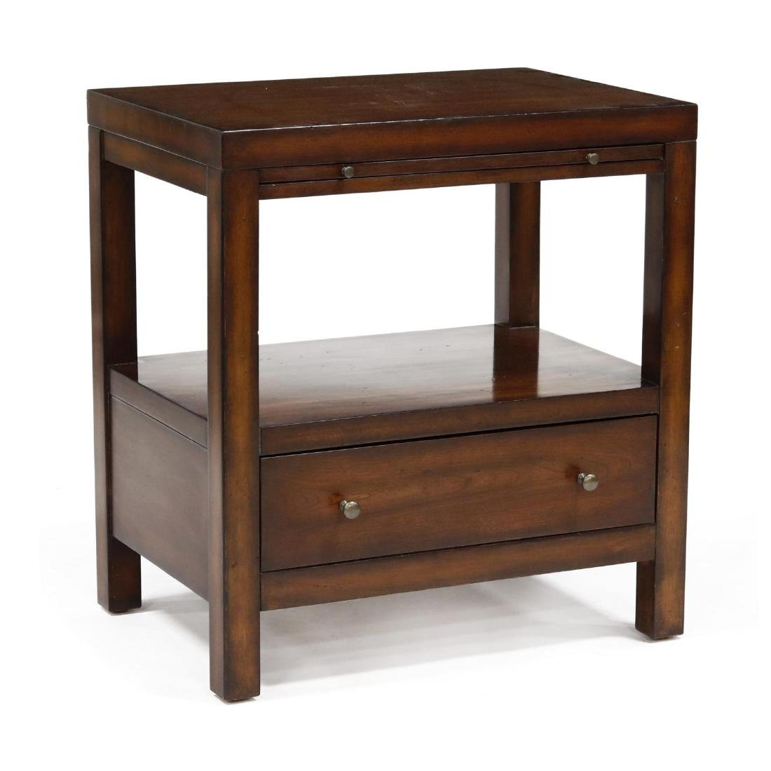 Mitchell Gold, Contemporary Serving Table
