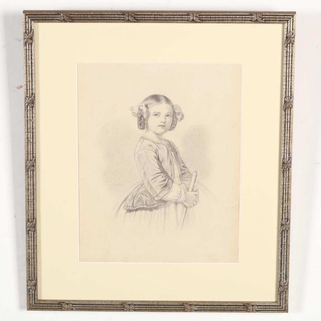 Peter Calvi, Jr. (NY, 1860-1926), Five Sketches of - 3