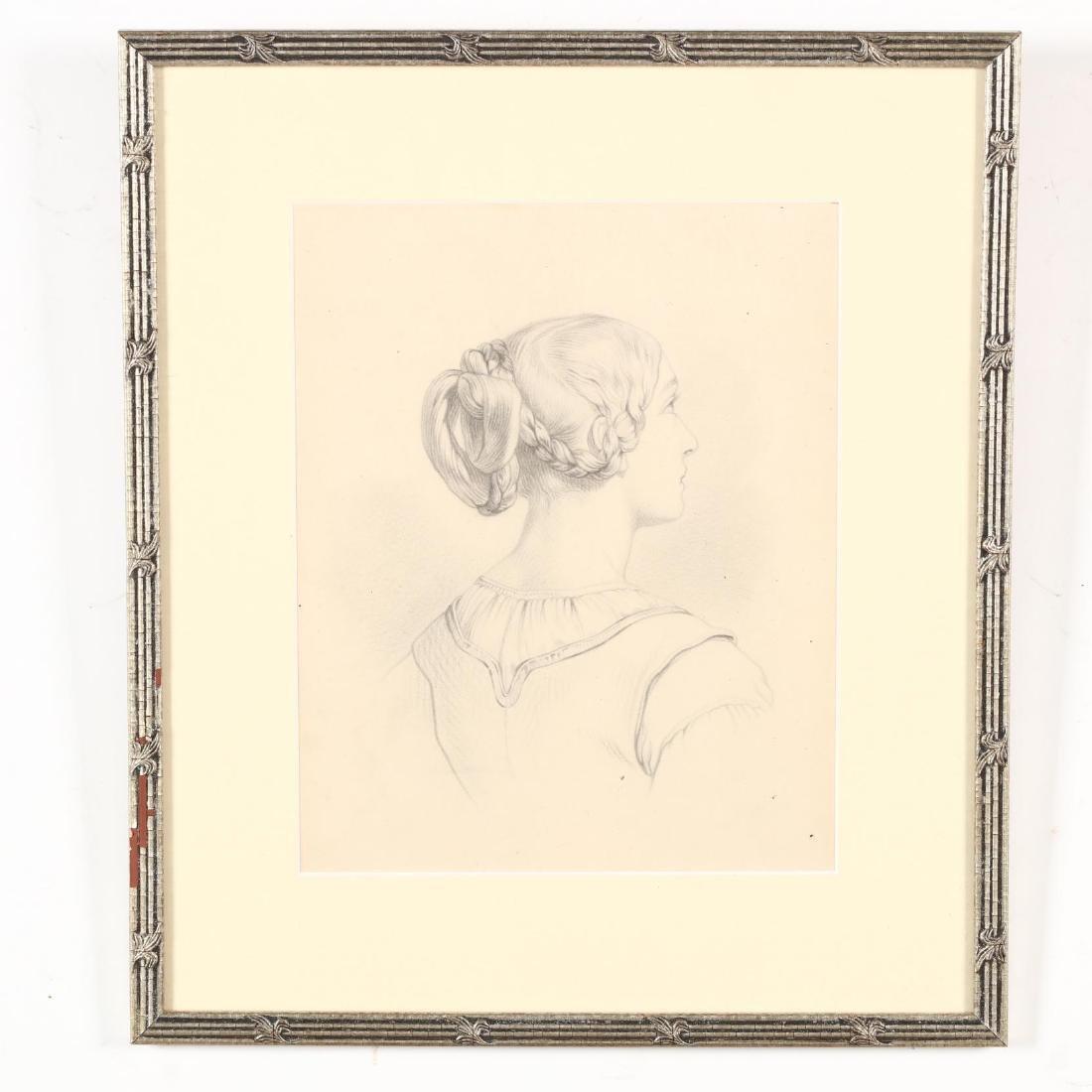 Peter Calvi, Jr. (NY, 1860-1926), Five Sketches of - 5