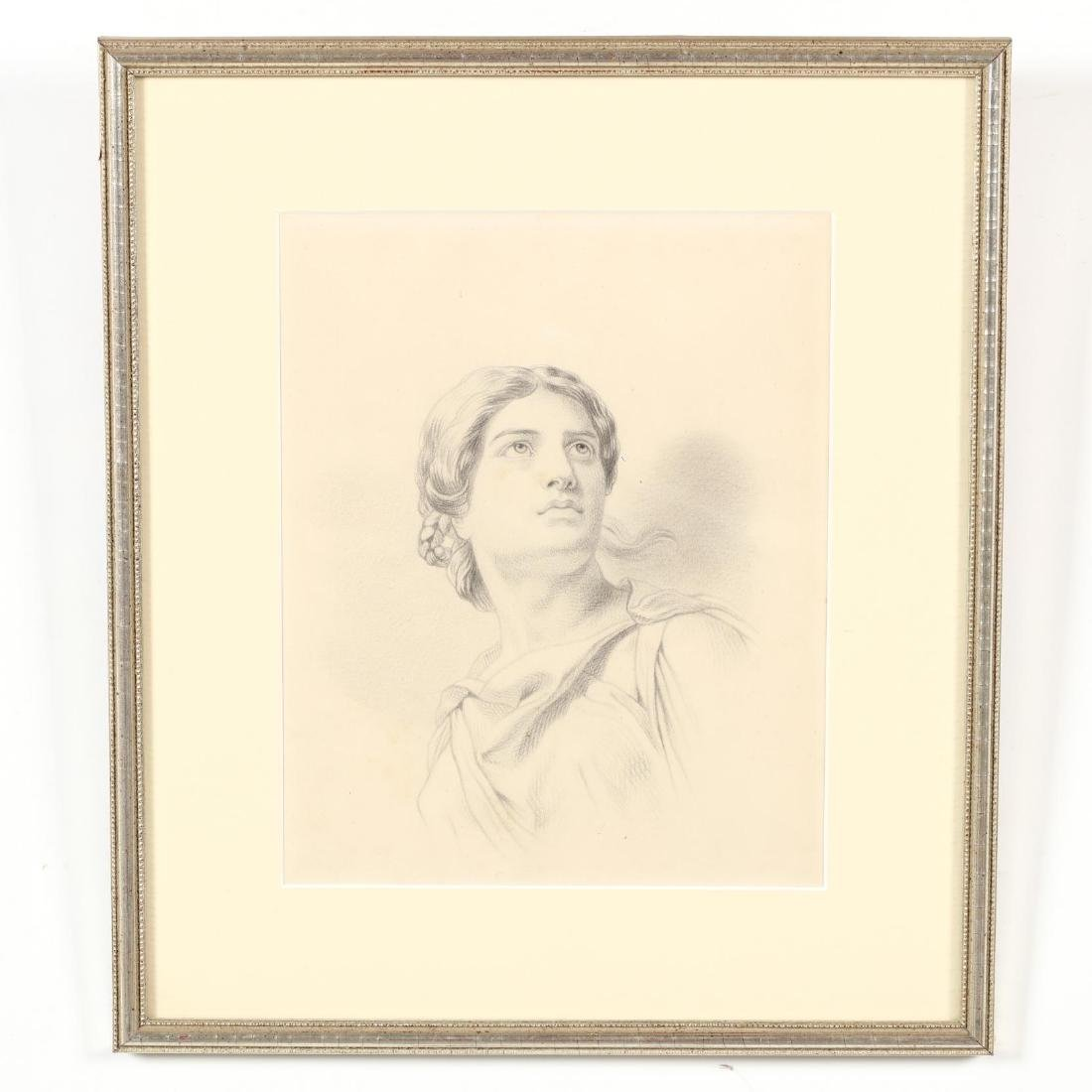 Peter Calvi, Jr. (NY, 1860-1926), Five Sketches of - 6