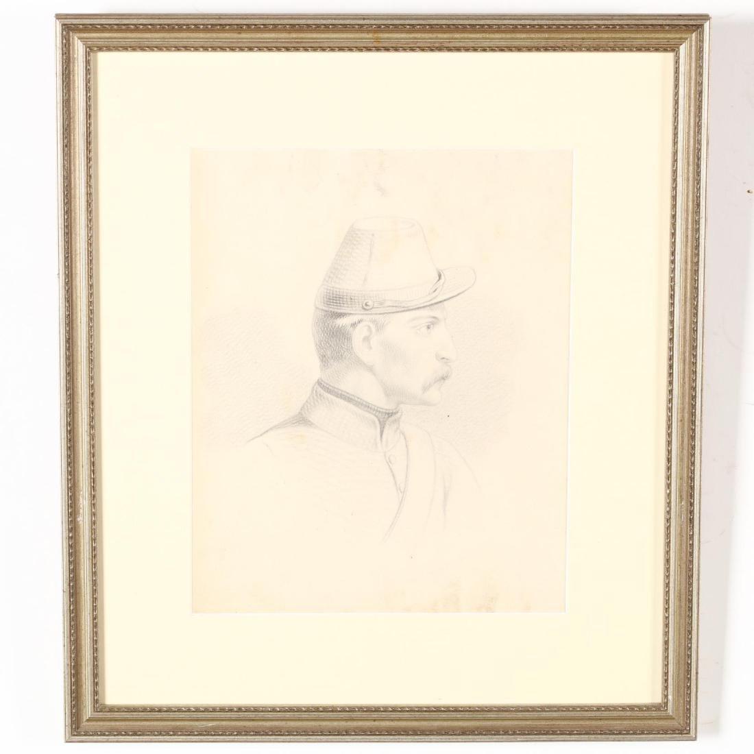 Peter Calvi, Jr. (NY, 1860-1926), Four Character - 3