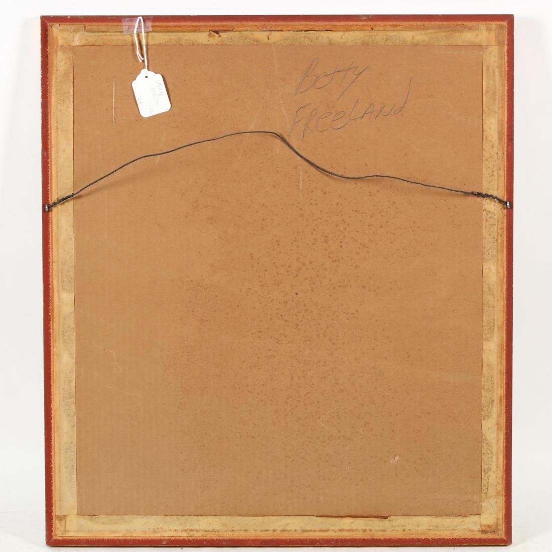 B. Friedland (American, 20th Century), Still Life - 3
