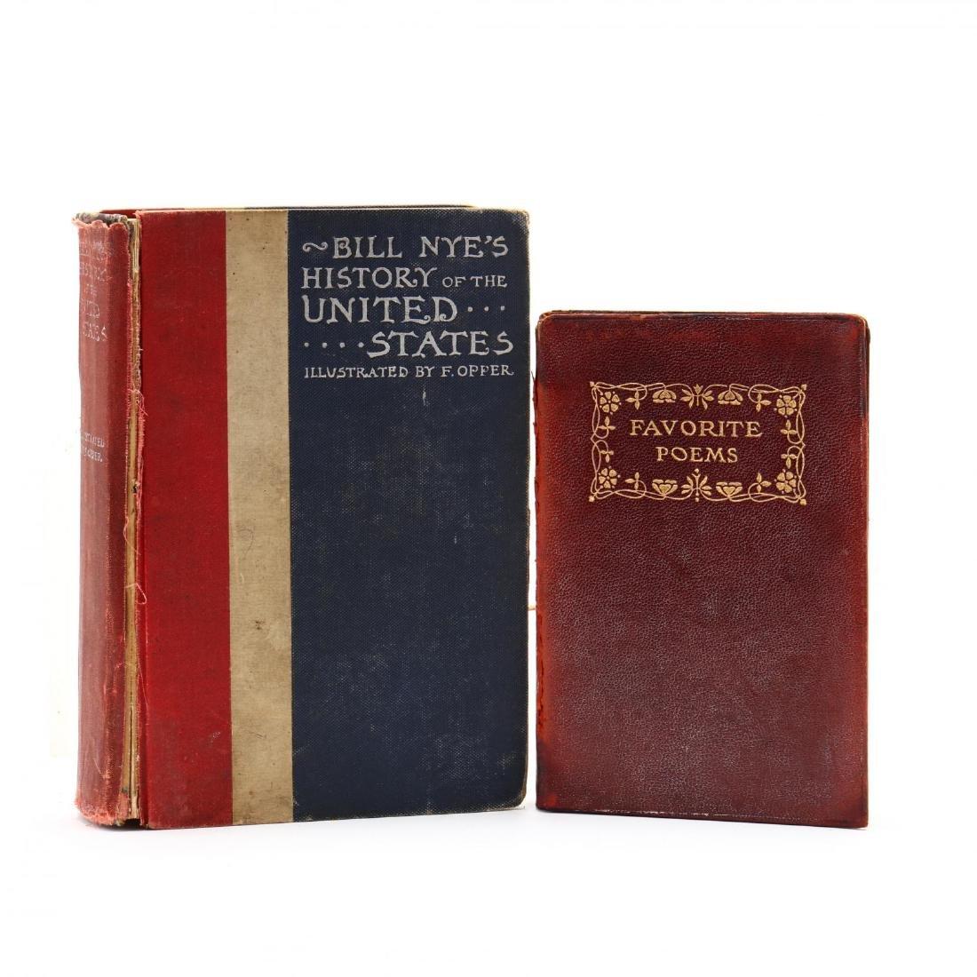 Twelve Antique Books - 6