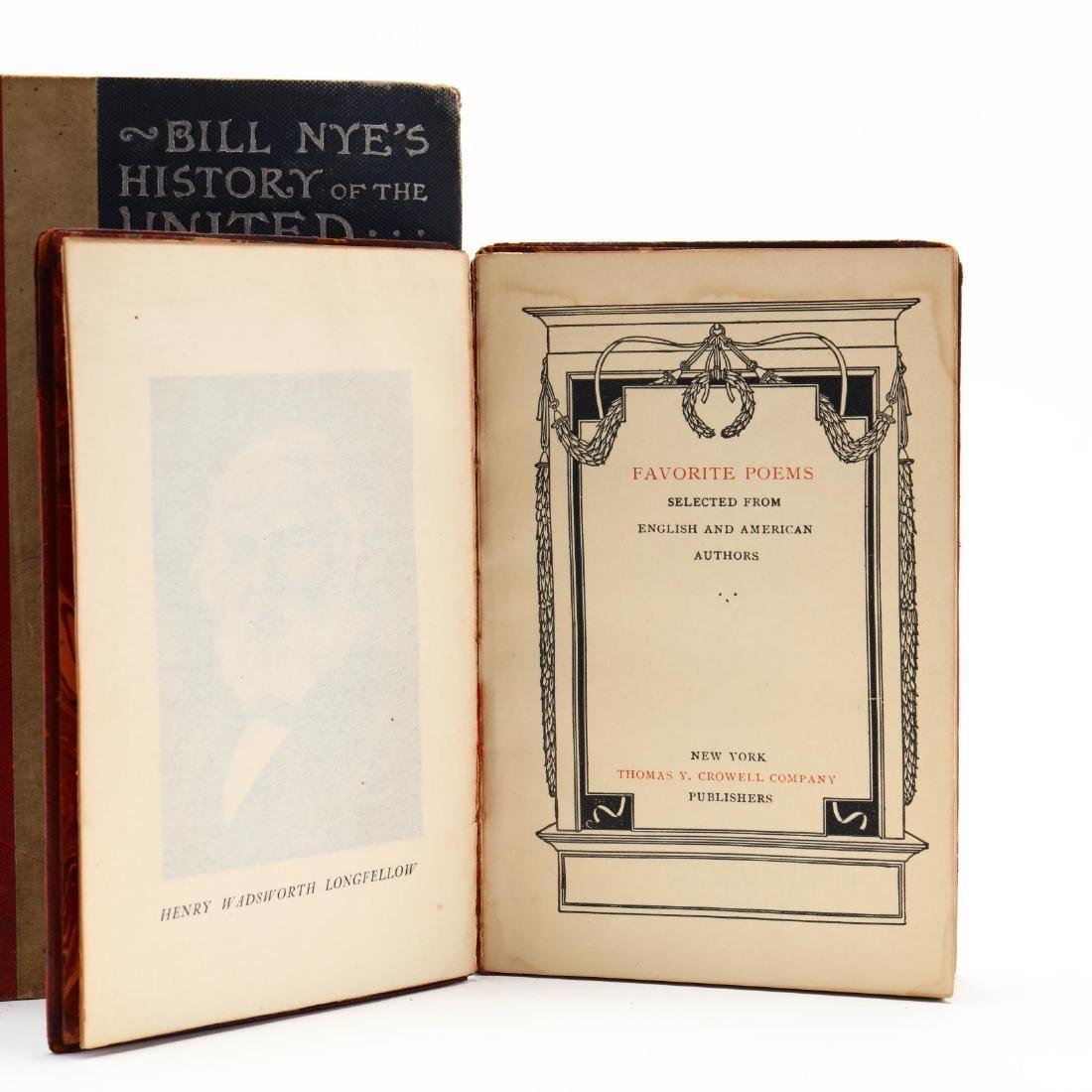 Twelve Antique Books - 7