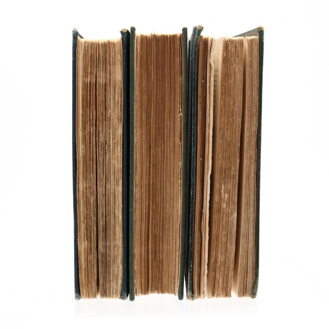 Three 19th Century Books by Charles Darwin - 3