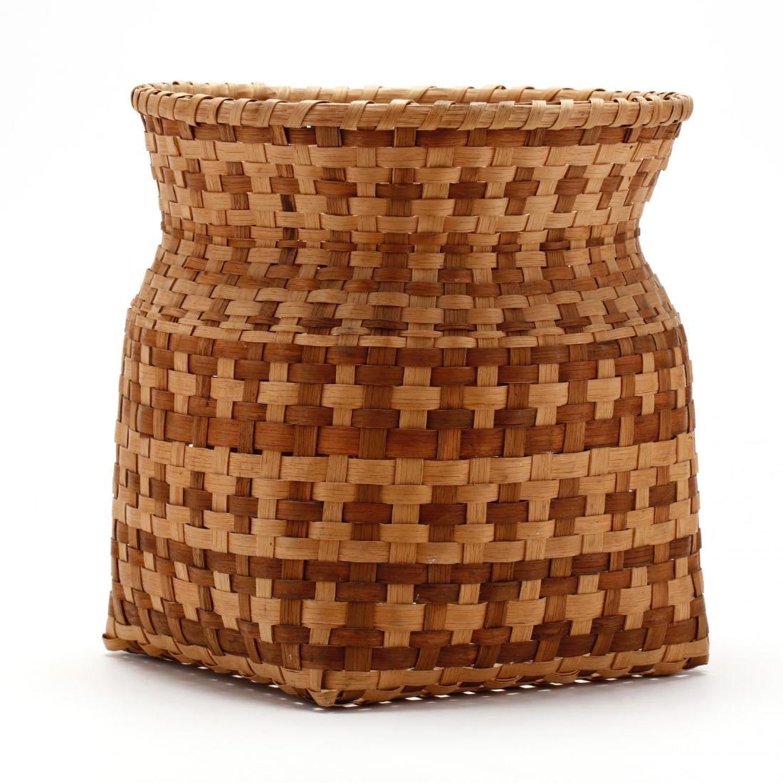 Cherokee Basket - 2