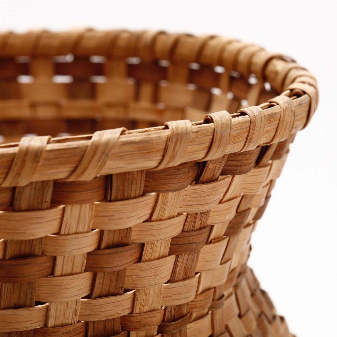 Cherokee Basket - 5