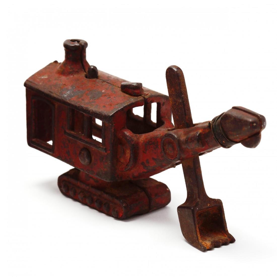 An Assortment Vintage Toys - 4