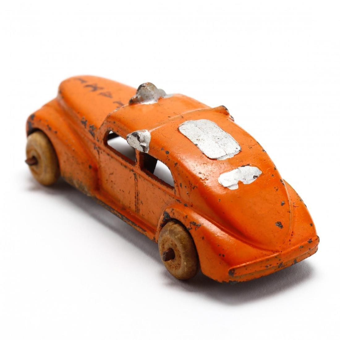 An Assortment Vintage Toys - 8