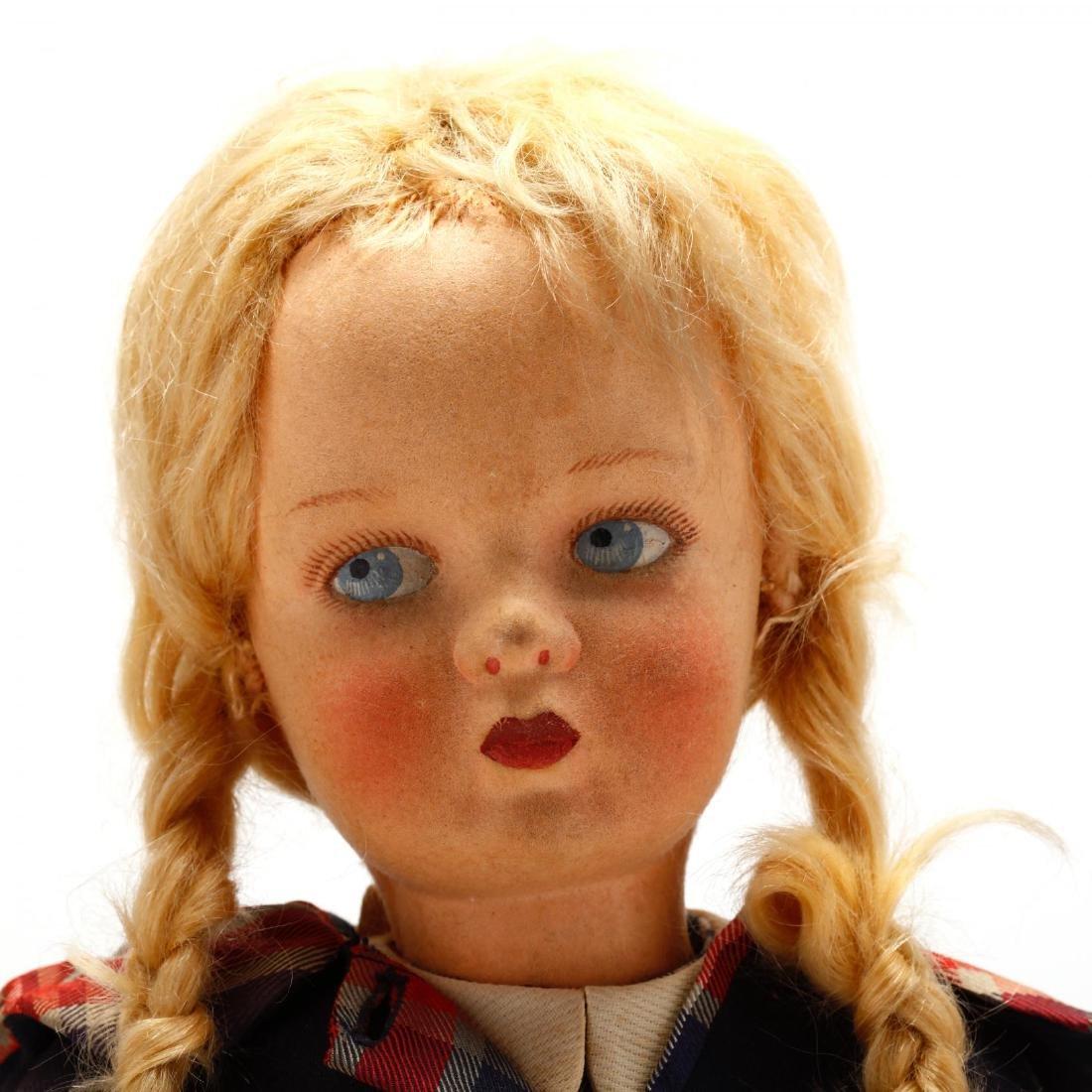 Vintage Lenci Doll - 2