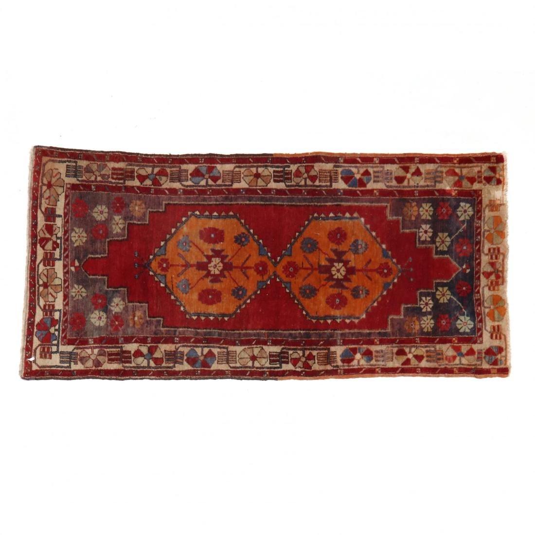 Anatolian Area Rug
