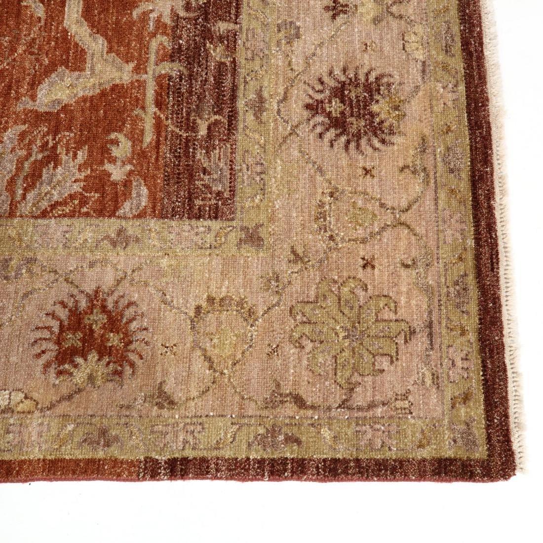 Pak - Persian Carpet - 2