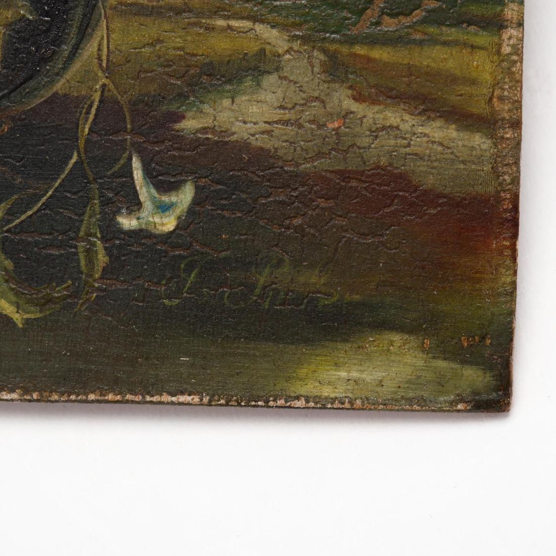 Franz Xaver Pieler (Austrian, 1879-1952), Still Life - 3