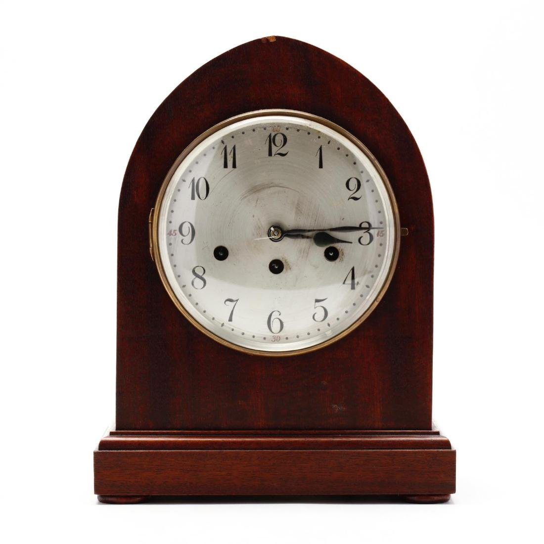 Junghans, Gothic Style Bracket Clock - 3