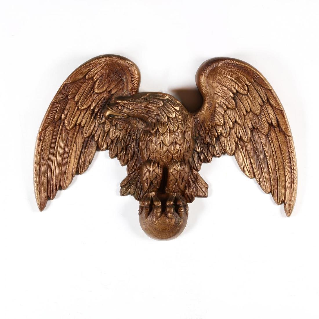 Burwood Products, Federal Style Eagle Wall Mount