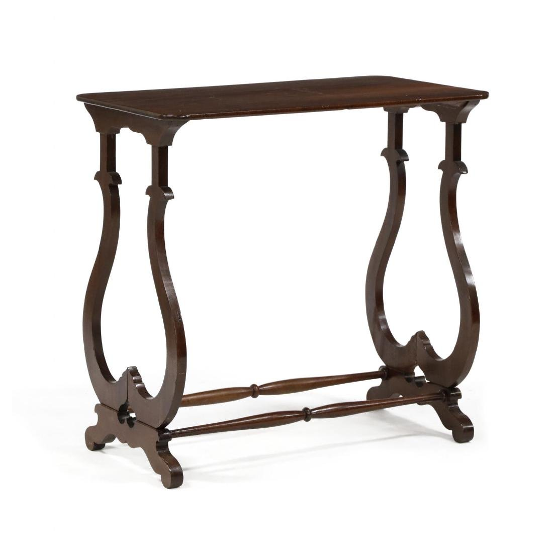 att. Thomas Day Classical Table