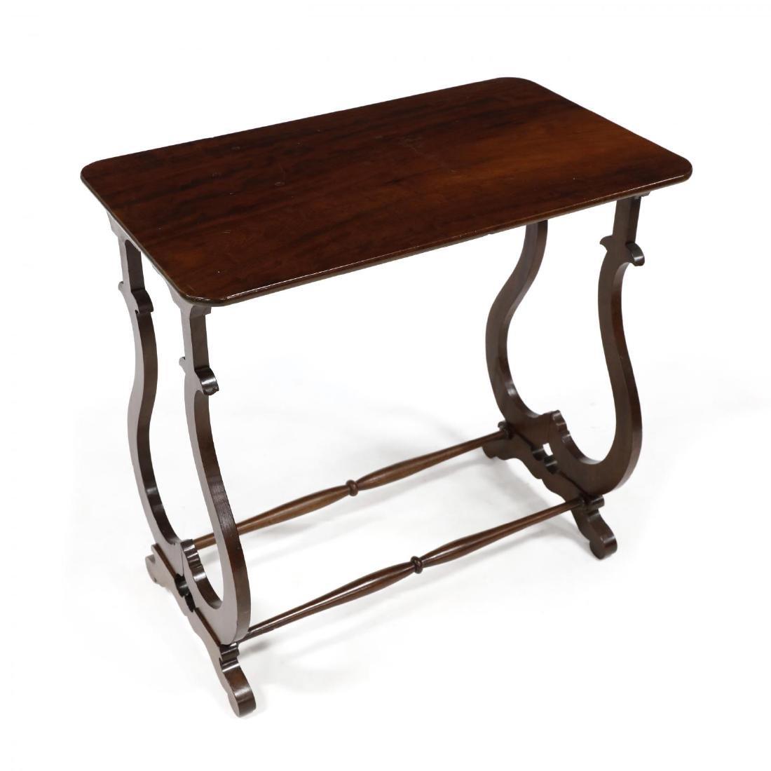 att. Thomas Day Classical Table - 2