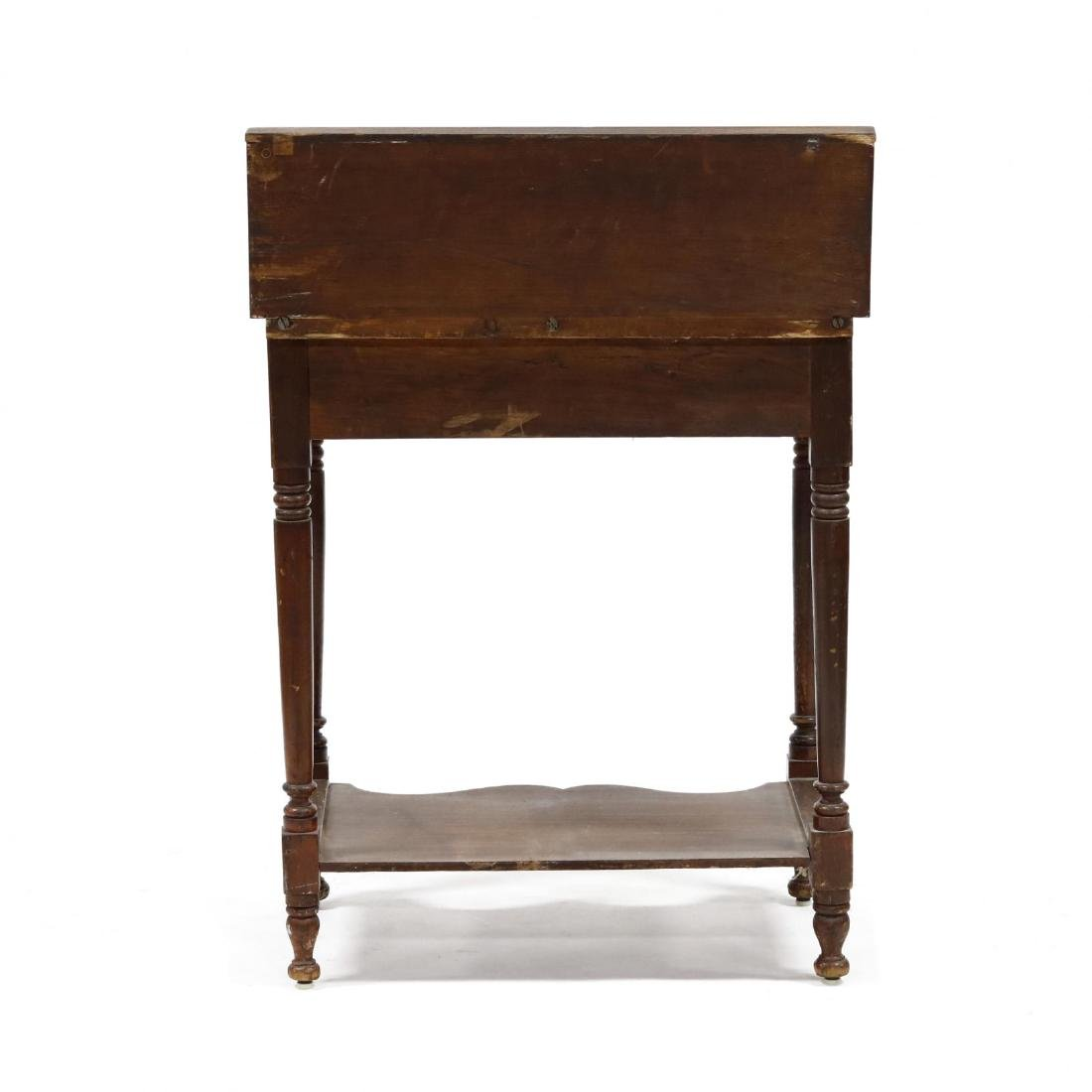 American Classical Marble Top Wash Stand - 3
