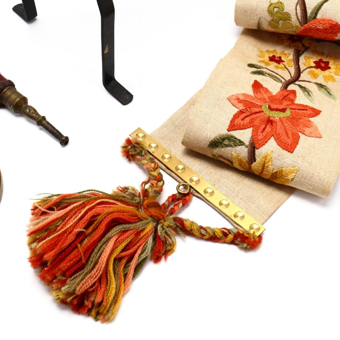 Decorative Accessories Grouping - 2