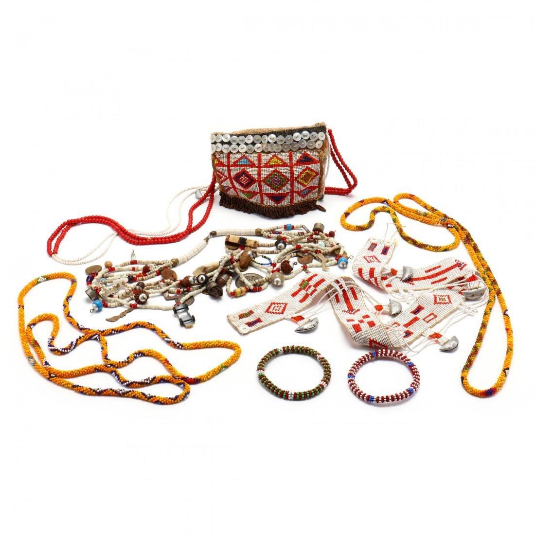 A Kamba Beadwork Collection