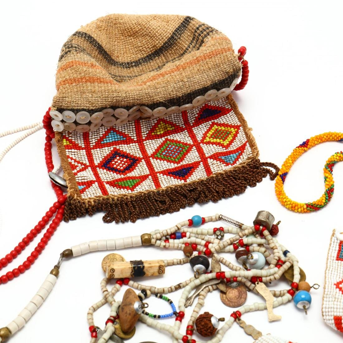 A Kamba Beadwork Collection - 3