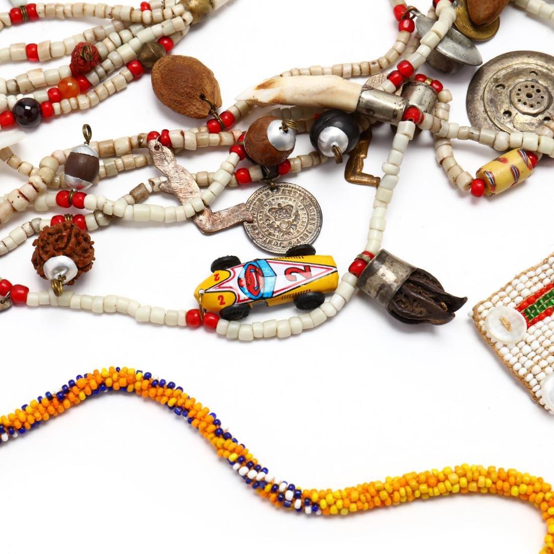 A Kamba Beadwork Collection - 4