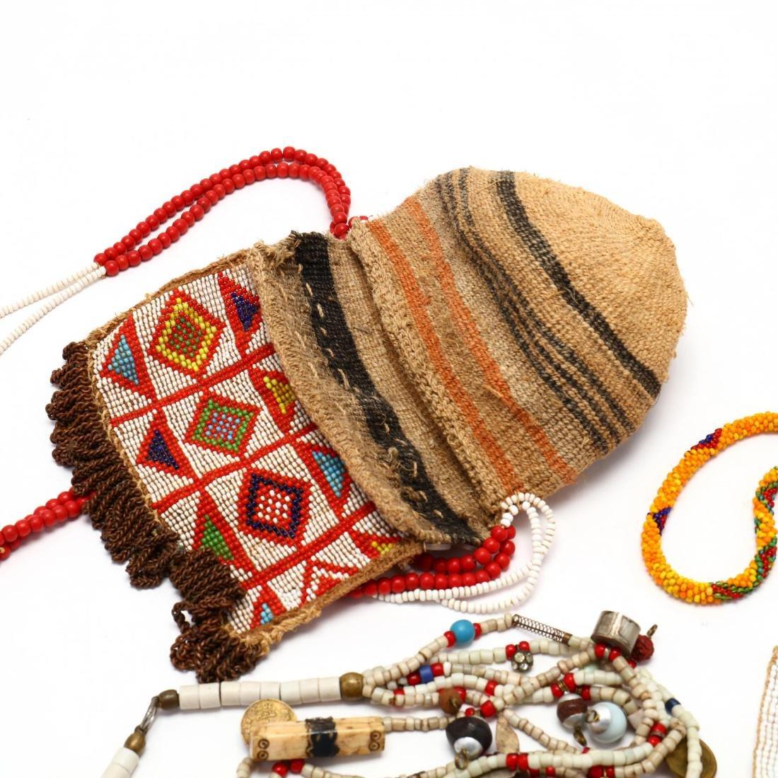 A Kamba Beadwork Collection - 5