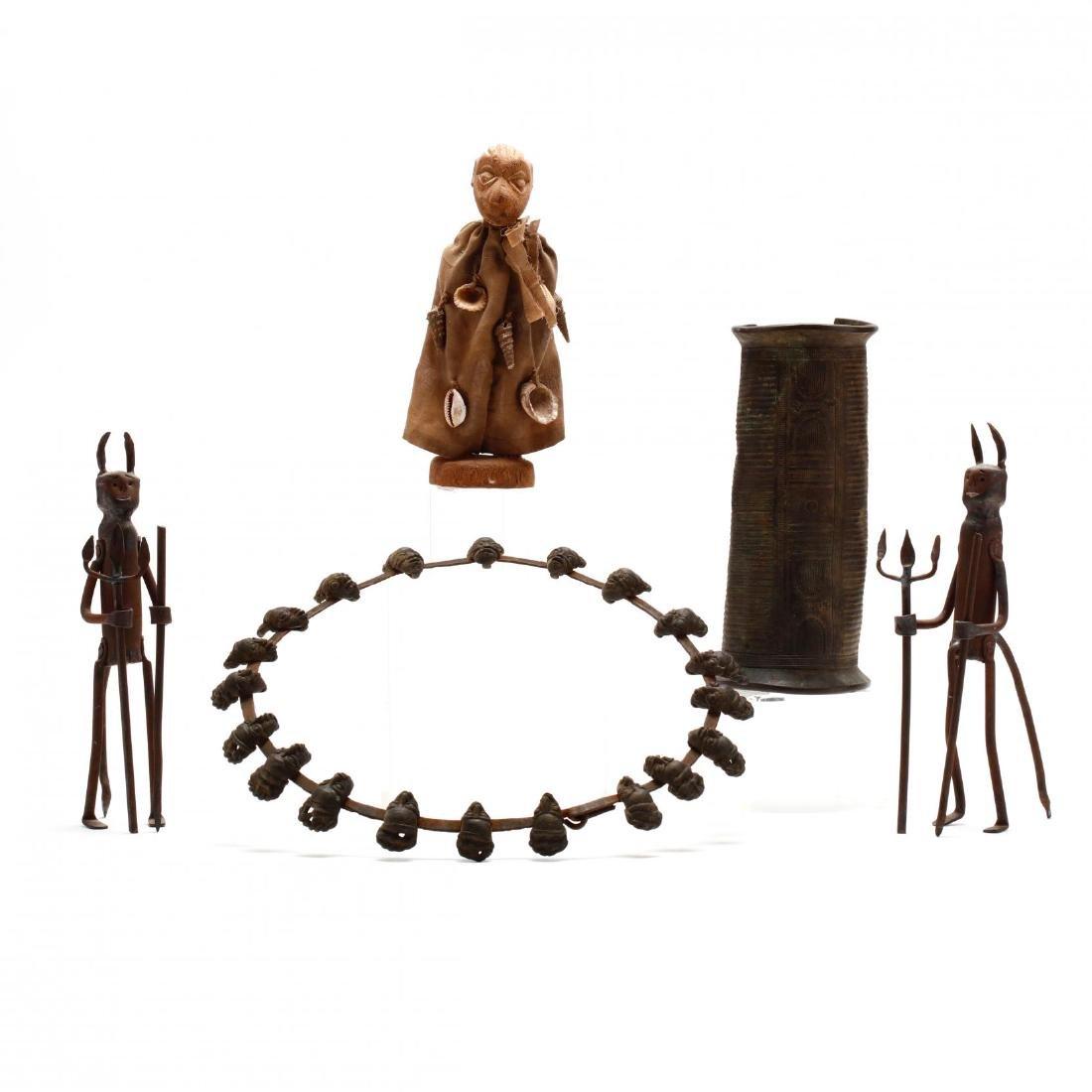 African Art Grouping
