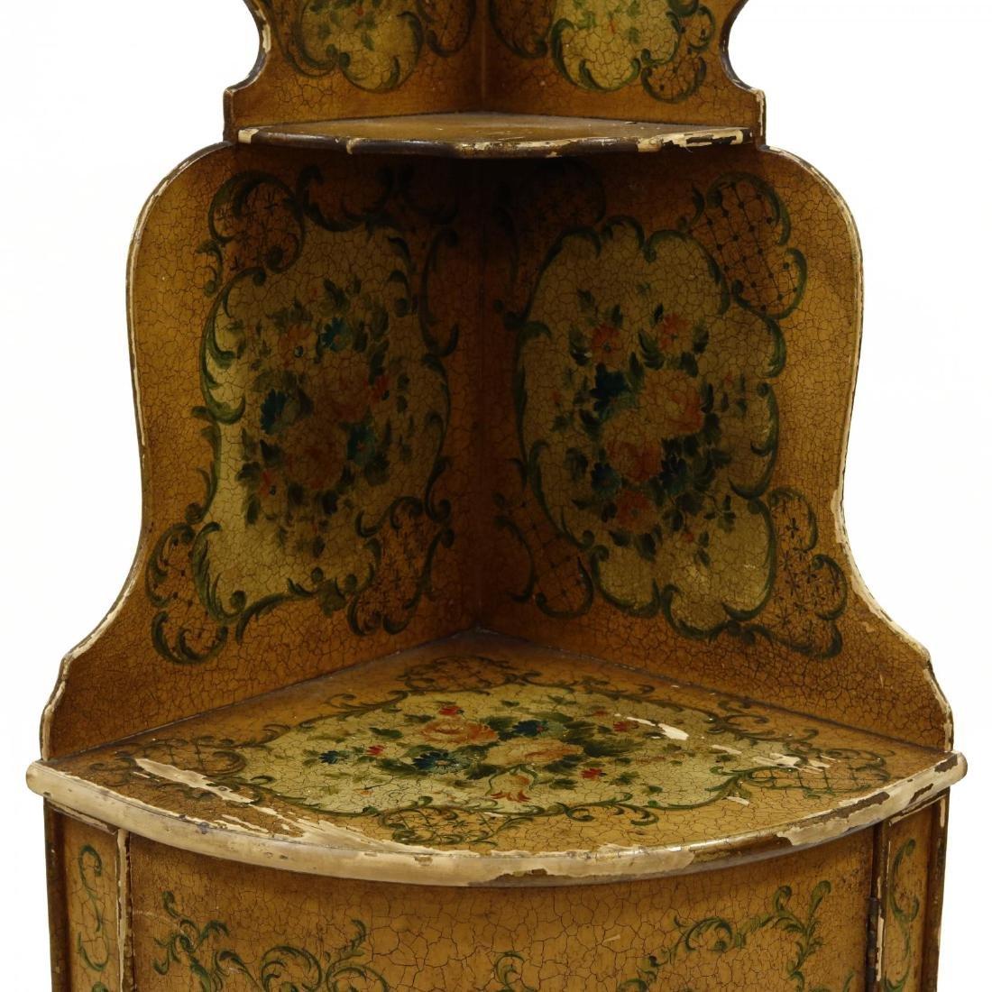 Century Furniture Co., Italianate Painted Diminutive - 3