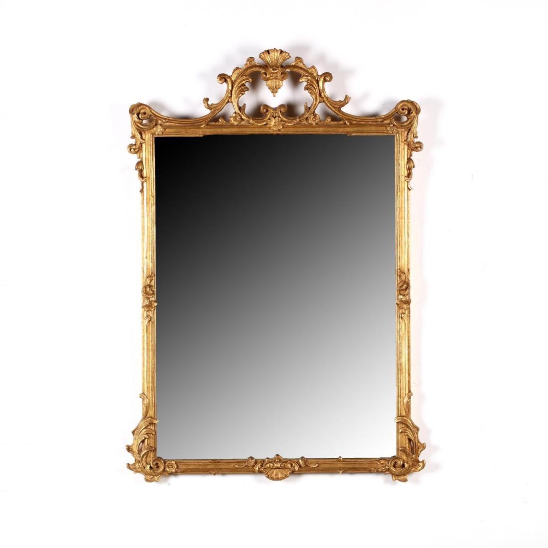 Friedman Brothers, Italianate Wall Mirror