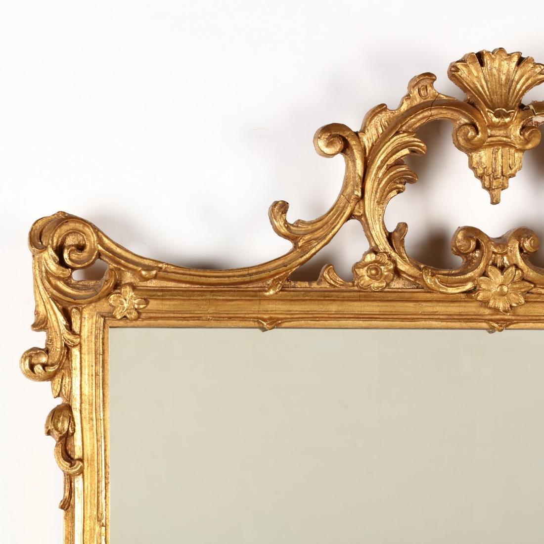 Friedman Brothers, Italianate Wall Mirror - 2