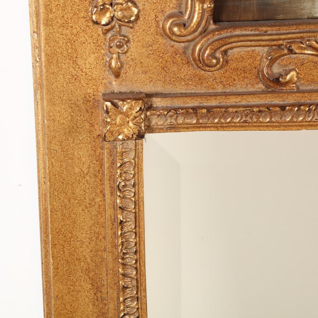 A Contemporary Decorative Trumeau - 3