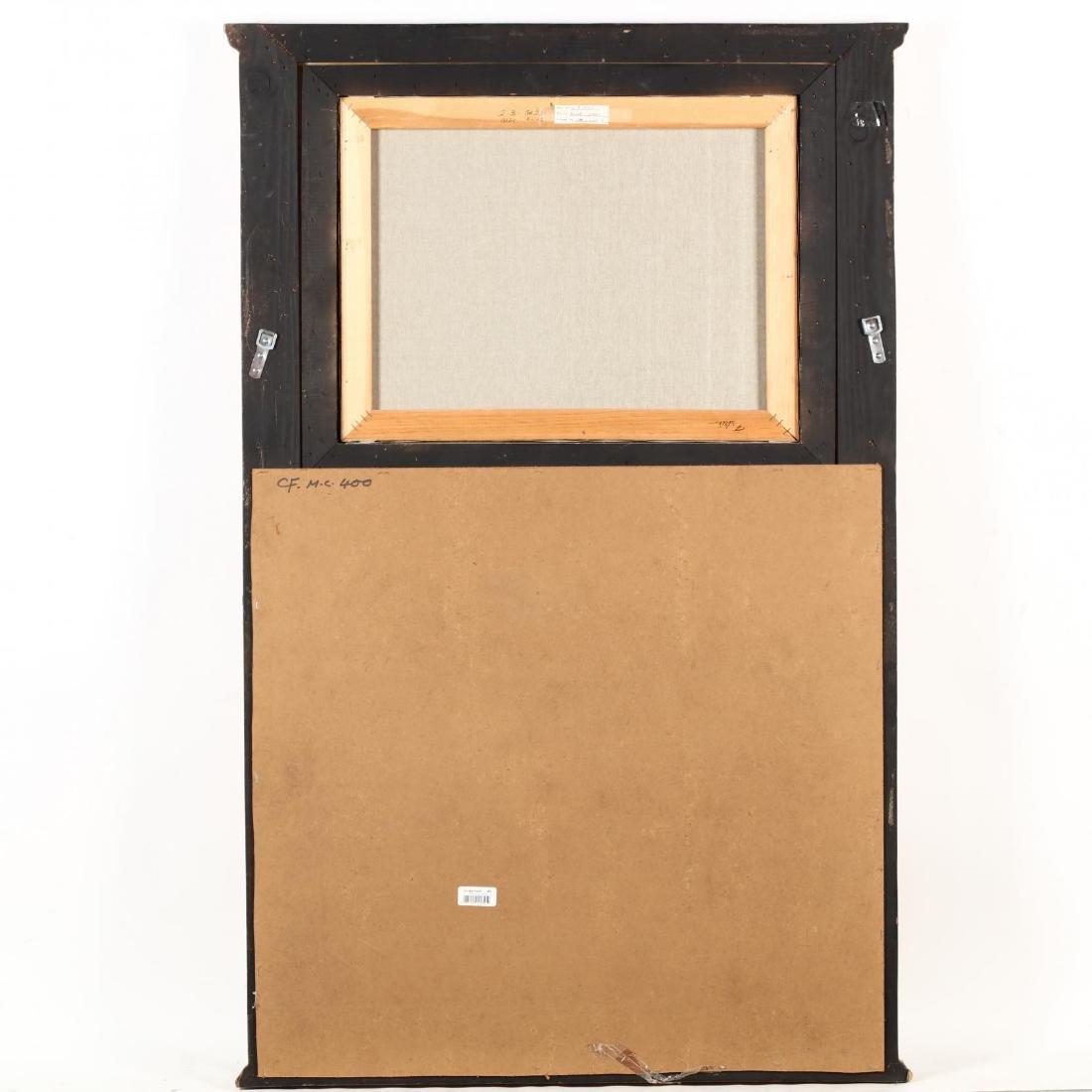 A Contemporary Decorative Trumeau - 4