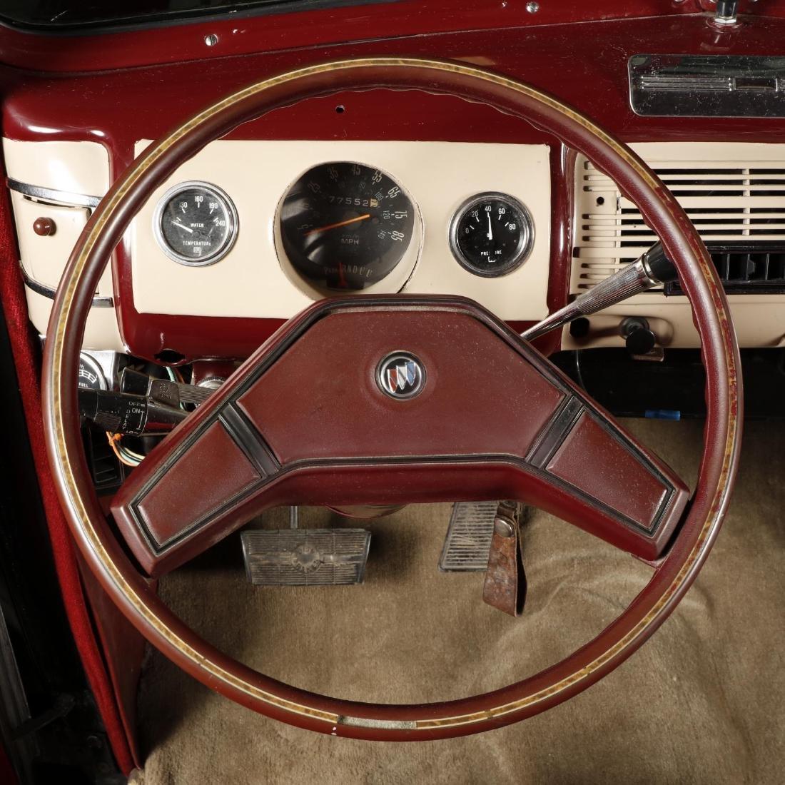 1940 Ford Deluxe Tudor Sedan - 10