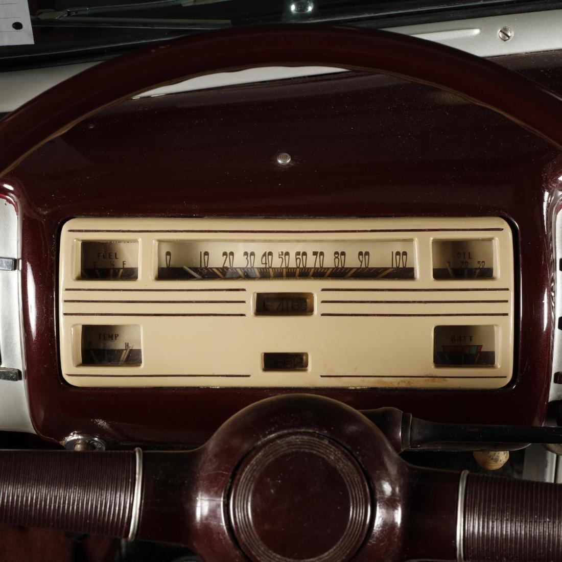 1940 Ford Deluxe Fordor Sedan - 10