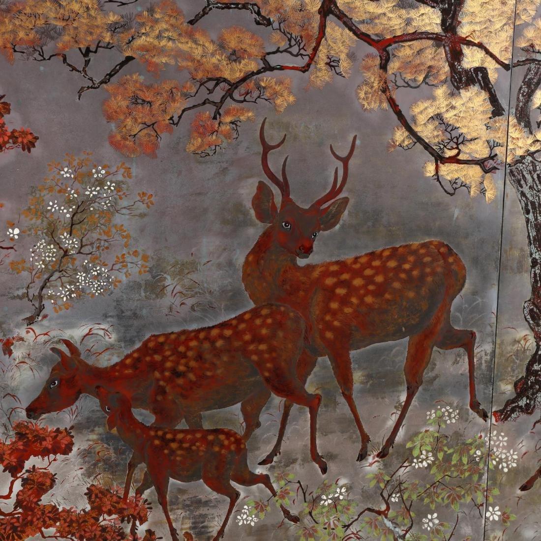 Tran Dzu Hong (Vietnamese, 1922-2002), A Painting of - 3