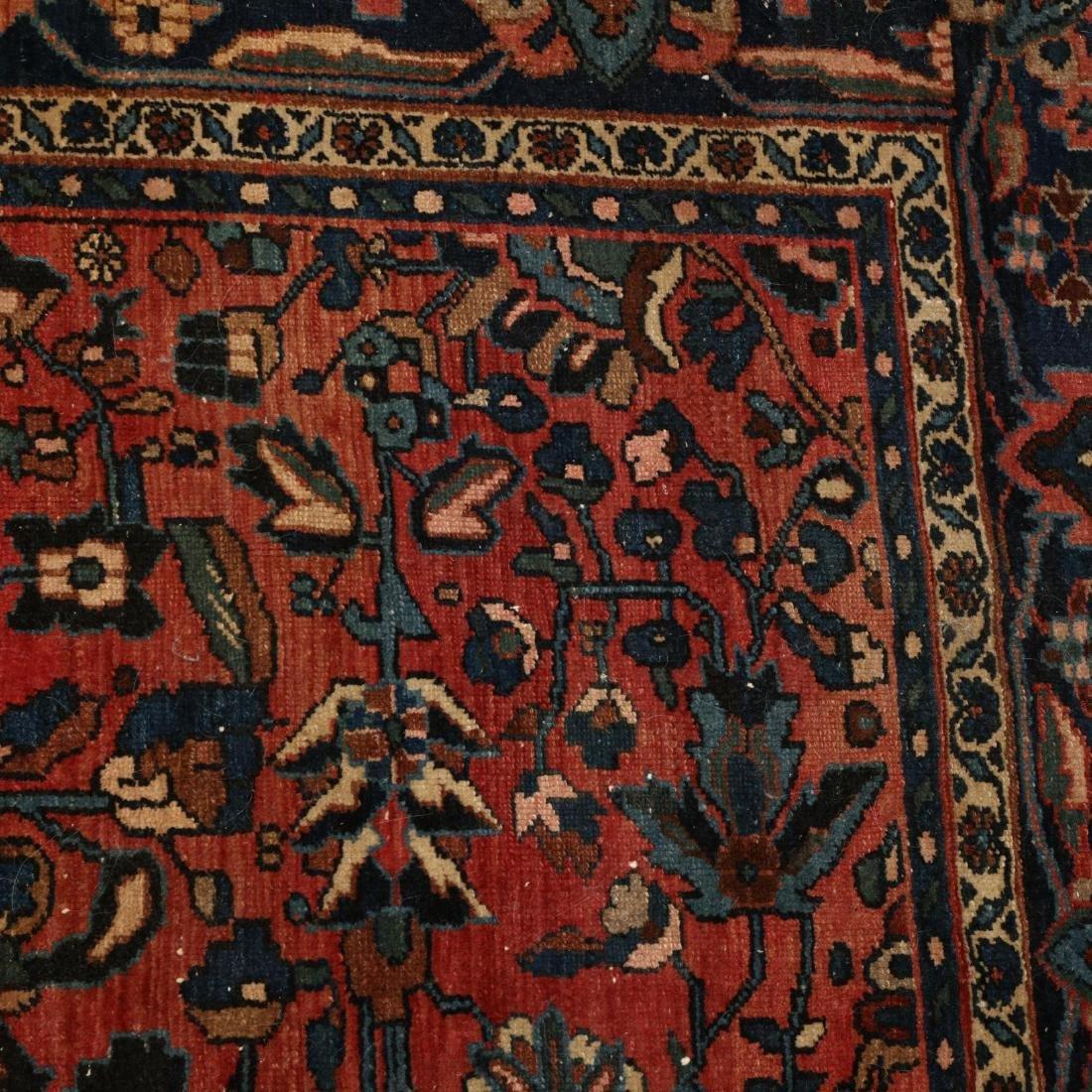 Lilihan Carpet - 4